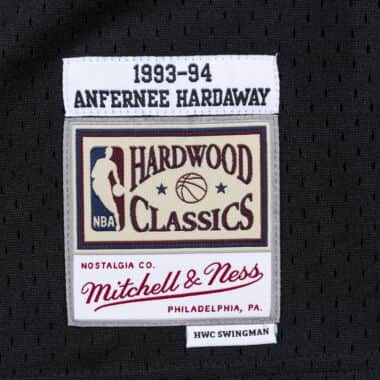 lowest price 250bc ef6d1 Christmas Swingman Jersey Orlando Magic 1993-94 Tim Hardaway