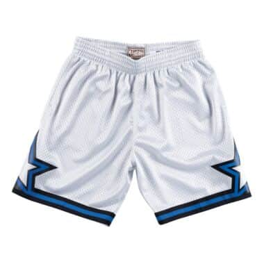 614bf3395 Platinum Swingman Shorts Orlando Magic 1993-94