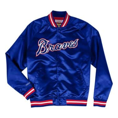 Atlanta Braves Throwback Sports Apparel   Jerseys  293983ad66