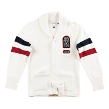 7d0a61bf7 Vintage Outerwear and Throwback Jackets Mitchell   Ness Nostalgia Co.