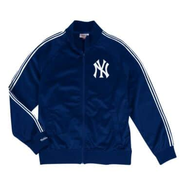 d88315cc6 Outerwear - New York Yankees Throwback Apparel   Jerseys