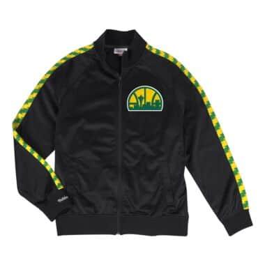 36e1044d Seattle SuperSonics Apparel & Jerseys   Mitchell & Ness Nostalgia Co.