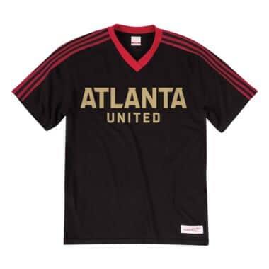 22de6dd551c Atlanta United FC Throwback Sports Apparel   Jerseys