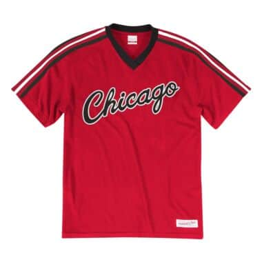fa4372c15a8 Chicago Bulls Throwback Apparel & Jerseys | Mitchell & Ness ...