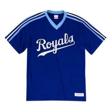 a0afc05d3cf Kansas City Royals Throwback Apparel & Jerseys | Mitchell & Ness ...