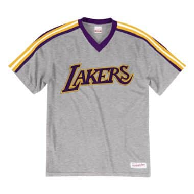 70ef126d737 Los Angeles Lakers Throwback Apparel & Jerseys | Mitchell & Ness ...